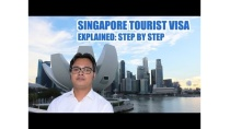 Singapore Visa for Indians | Very Simple Singapore Visa Process Explained