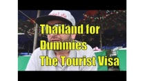 Thailand Tourist Visa-Explanation and Cost