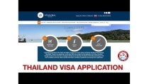 How to fill up Thailand Visa Form