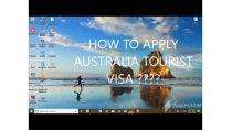 How to get  Australia Tourist VISA (Subclass 600) from India