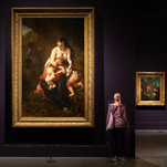 Art Review: At the Met Museum, the Grand Enigmas of Delacroix