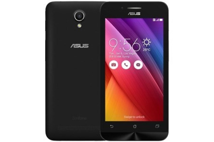 Asus Zenfone Go chính hãng | Thegioididong.com | thegioididong.com