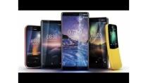 Những điều cần biết về 5 chiếc điện thoại Nokia vừa ra mắt tại MWC 2018