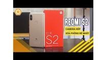 Mở hộp Xiaomi Redmi S2 - Camera kép chụp xoá phông rẻ nhất!