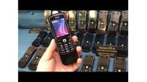 Bán Điện Thoại Cổ Nokia 8600 Luna cũ Chính Hãng Tại TPHCM