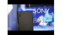 Sony đã hồi sinh trong năm 2017 - Niêm tin của Sony đã được người dùng đón nhận - Tony Phùng