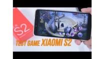 Test game Xiaomi Redmi S2, chơi liên quân cực mượt