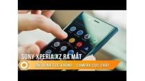Sony Xperia XZ ra mắt - Cấu hình cực khủng, camera cực chất.