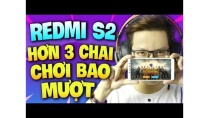 Pubg Mobile - Test Xiaomi Redmi S2 và cái kết đau đớn cùng Toại Tinh Tế