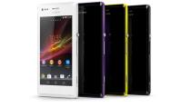 Sony Xperia M - C1905 chính hãng   Fptshop.com.vn