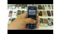 Điện thoại Nokia 1202 (ĐỘC NHẤT VÔ NHỊ) máy cổ chính hãng