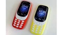 Điện thoại di động Nokia 3310- 2017 - Chính hãng Giá rẻ tại Hoàng Hà ...