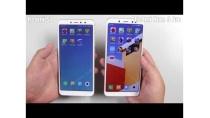 So sánh Xiaomi Redmi S2 vs Xiaomi Redmi Note 5 Pro: Redmi S2 có cửa hay không?