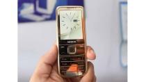Nokia 6700 Gold chính hãng 100% giá rẻ - Điện thoại Nokia độc, cổ giá rẻ