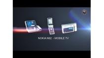 [Điện Thoại Cổ] ĐIỆN THOẠI NOKIA N92 - MOBILE TV - Pinkuklan .com