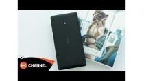 Đập hộp Nokia 3: Làm bạn hài lòng ở phân khúc dưới 3 triệu.