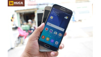Samsung Galaxy S6 chiếc điện thoại giá rẻ, hiệu năng tốt