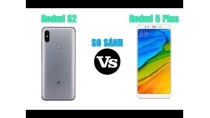 So sánh Xiaomi Redmi S2 vs Redmi 5 Plus: Redmi S2 có thực sự tốt?
