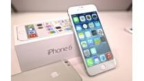 Điện thoại iphone 6 giá bao nhiêu hiện nay?