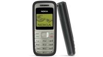 Unlock, giải mã điện thoại Nokia 1200