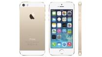 Điện thoại di động Apple iPhone 5S 32GB Gold
