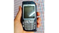 Bán Nokia 6670 cổ cũ giá 350k bán điện thoại nokia cũ giá rẻ tại hà ...