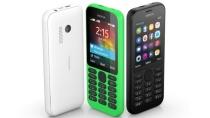 Nokia 215, chiếc điện thoại 2-SIM bền giá rẻ - Fptshop.com.vn