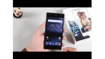 Mở hộp Nokia 3 CHÍNH HÃNG GIÁ RẺ NHẤT trong bộ 3 Smartphone Nokia năm nay