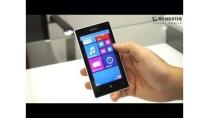 [Khui hộp] Điện thoại Nokia Lumia 525 - www.mainguyen.vn