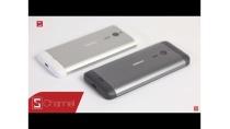 Schannel - Mở hộp Nokia 230 màu bạc & xám: Điện thoại cơ bản vỏ nhôm giá 1.4 triệu