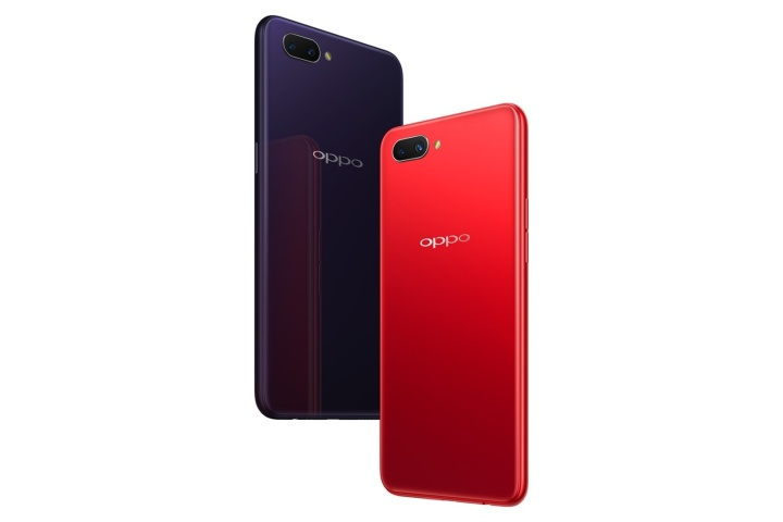 Điện thoại :: OPPO :: OPPO A3s 16Gb
