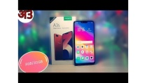 OPPO A3s (3GB/32GB) Unboxing & Review