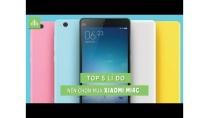 MobileCity - Top 5 lí do bạn nên mua Xiaomi Mi4C ngay và luôn !