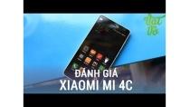 Vật Vờ| Đánh giá chi tiết Xiaomi Mi 4c: thiết kế đẹp, màn hình ngon, camera thiếu sáng chưa tốt