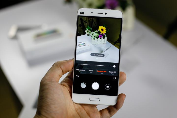 Xiaomi Mi5 - Điện thoại Xiaomi