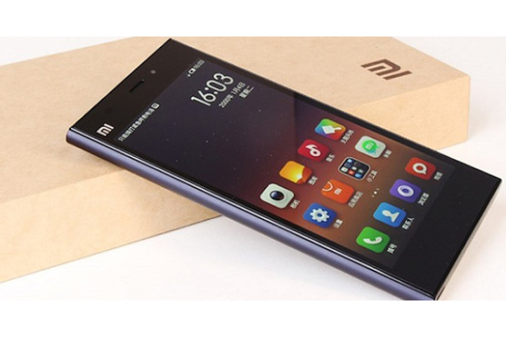 Điện thoại Xiaomi cũ