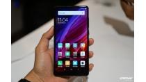 Xiaomi chính thức giới thiệu MI MIX 2 tại thị trường Việt Nam: thiết ...