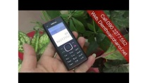Điện thoại nokia X2-00 giá rẻ | Điện thoại độc pin khủng