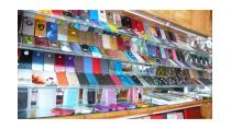 Nguồn hàng phụ kiện điện thoại giá rẻ tại TPHCM và Hà Nội