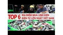 TOP 6 Địa Chỉ Mua Linh Kiện Điện Tử Uy Tín Lớn Số 1 Việt Nam   Đánh Giá Các Cửa Hàng Bán Linh Kiện
