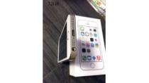 Điện thoại iPhone 5s 32Gb Gold - cũ-giá rẻ nhất Hà nội