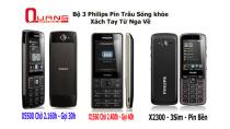 Địa chỉ bán Điện thoại Philips xách tay