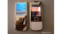Nokia 6700 gold cũ siêu độc cho dân sành điệu chỉ bán tại Hà Nội.3764024