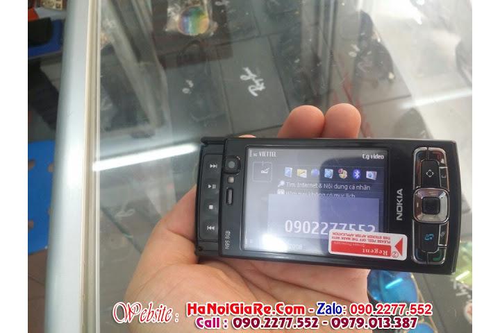 Nokia - Điện thoại độc