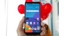 Vẻ đẹp cận cảnh của LG G6 - sang trọng, tinh tế và hoàn thiện