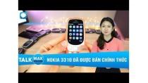 Nokia 3310 đã được bán chính thức, có nên mua?
