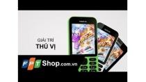 FPT Shop - 60 giây - Nokia 215