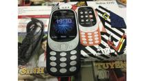 Nokia 3310 FPT 2017 mới 100 giá sỉ - giá bán buôn | Huỳnh Huỳnh