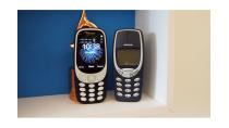 Bạn sẽ được nhận chiếc Nokia 3310 tự tay thiết kế nếu thắng trong ...
