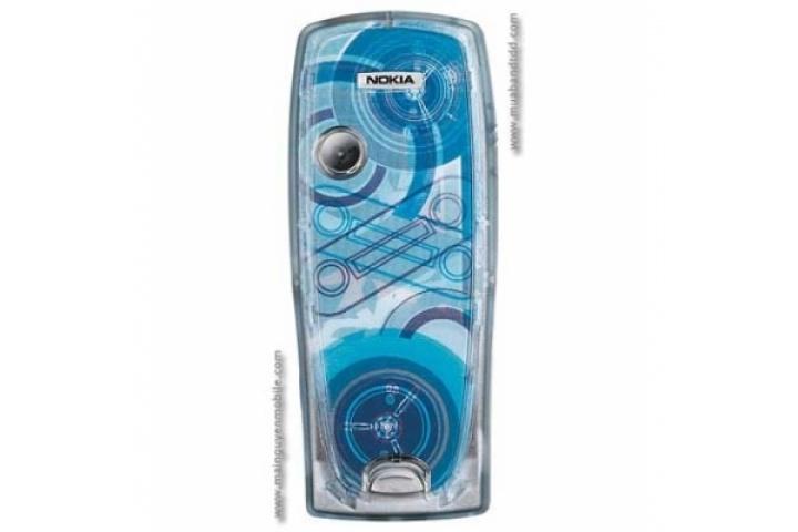Điện thoại Nokia 3200